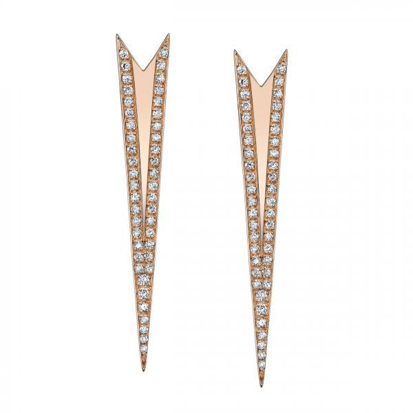 Stinger Earrings (smaller size)